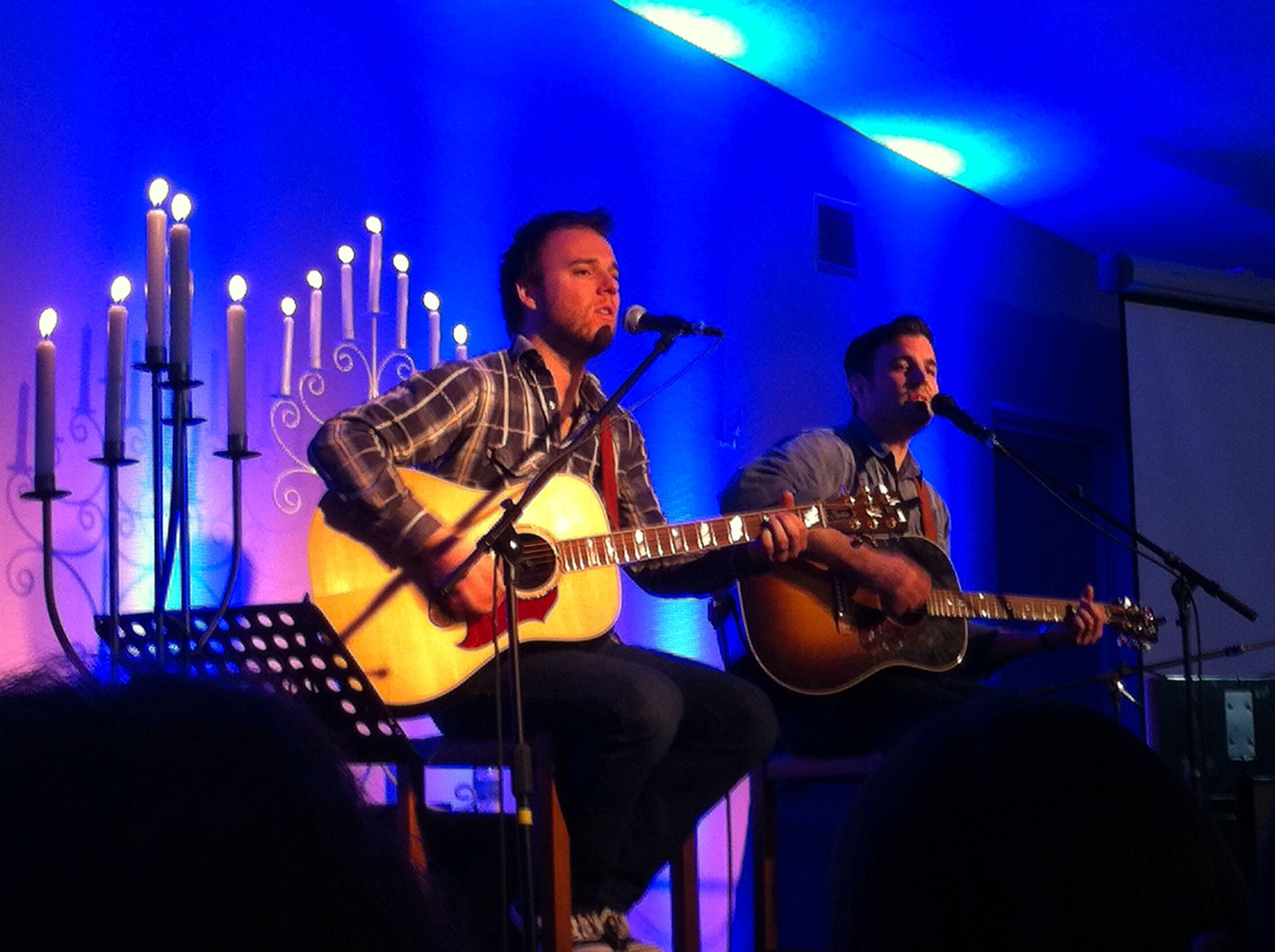 Héritage en Concert à Montélimar