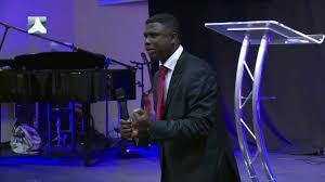 pasteur Joel Kossi